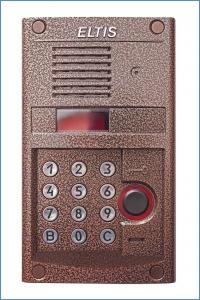 DP300-RD24,  медь блок вызова