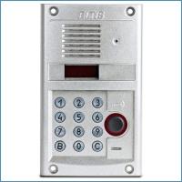DP400-RD24 (9007) блок вызова