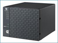 NVR8004x-08 IP-видеосервер