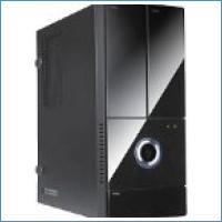 SIN02S SecurOS-IVS-NVR-Smart-9/225 Видеосервер